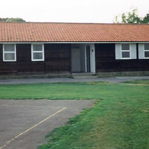 The Old Changing Rooms