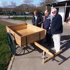 Waterlooville Men's Shed Community Projects