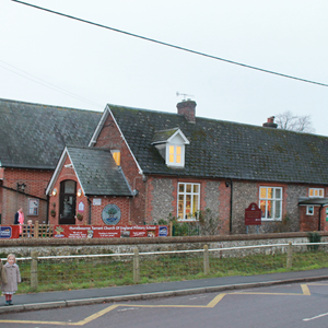 Hurstbourne Tarrant CE Primary School