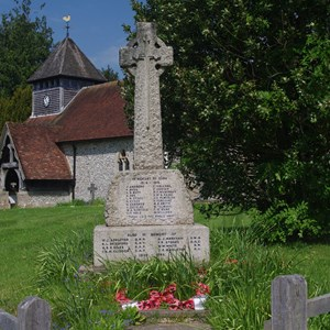 St Andrew's Church War Memorial