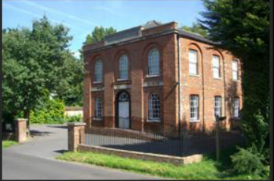 Thruxton Parish Council Memorial Hall