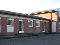 Image of Frindsbury Extra Memorial Hall