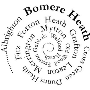 Bomere Heath & District Parish Council AGM