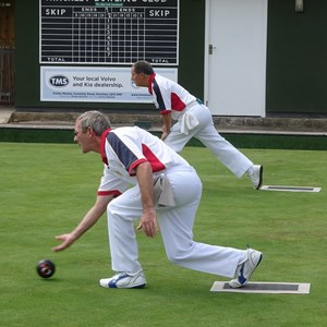Hinckley Bowling Club Presidents Day 2017