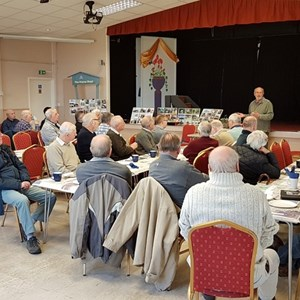Frome Men's Shed External Events