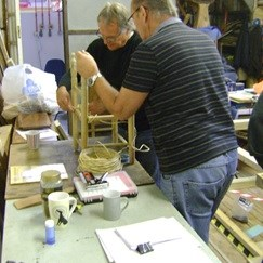 "Frome Men's Shed ""Shed Happens"" 3rd May 2018"