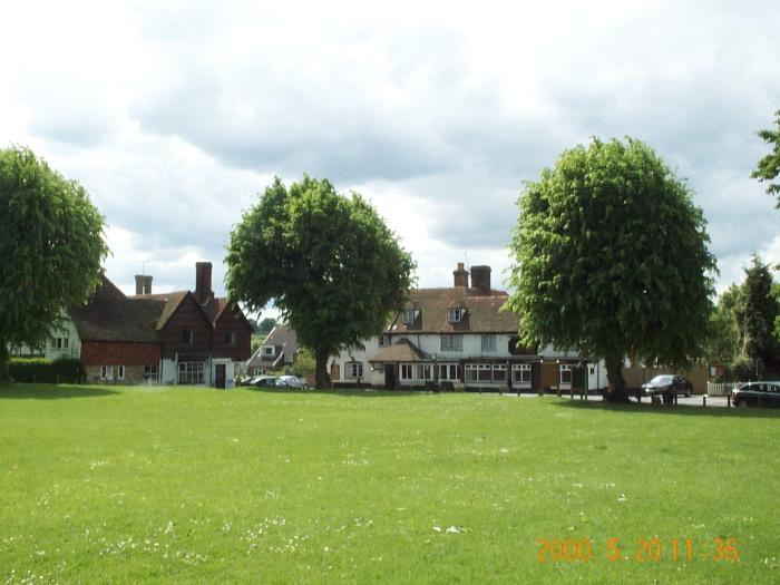 Horsmonden Parish Council Village Green