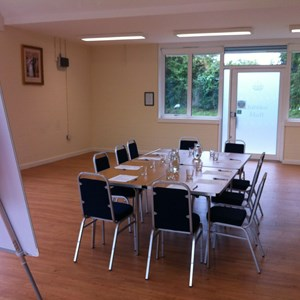 Horton Kirby & South Darenth Parish Council Jubilee Hall