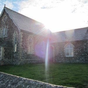 Tetcott Methodist Church