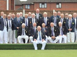Woolston & District Bowling Club