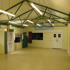 Garden Room, Alton Community Centre