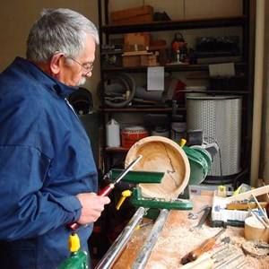 Yeovil Men's Shed