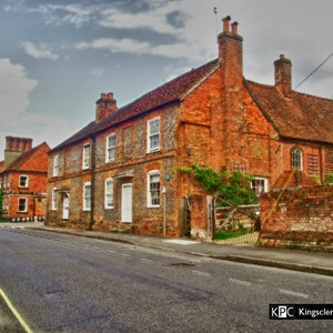Ordinary Meetings, Kingsclere Parish Council
