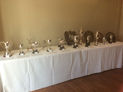 Presentation Lunch Trophies