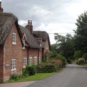 Cottages Tichborne