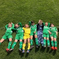 HighamEagles FC Gallery