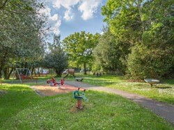 Highclere playground, Penwood