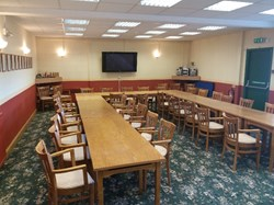 Dining/Meeting Room