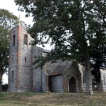 Carleton Forehoe Church