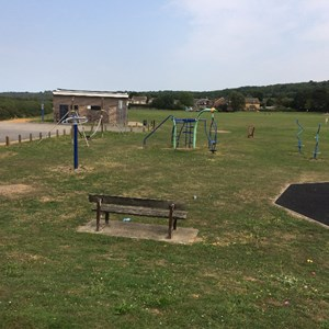 Cliffe Woods Play Area