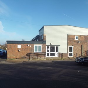 High Halstow Parish Council Recreation Hall