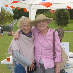Friends of Meads Parks and Gardens Events