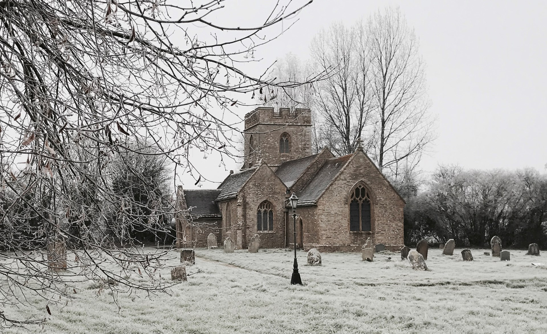 St Mary's Church, Holnest