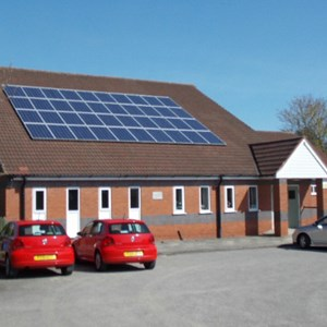 Crossgates Community Centre
