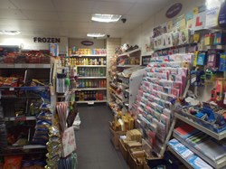 High Halstow Parish Council Village shop