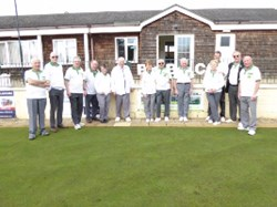 Bloxham Bowls Club About Us
