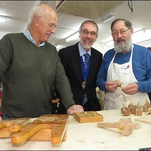 Burnham on Sea & Highbridge Men's Shed