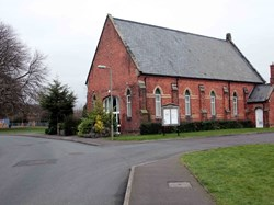 Crosshouses Community Centre