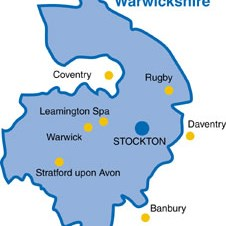Stockton Parish Council About Us