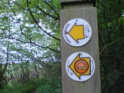 Much Wenlock Walkers are Welcome Homer Head Walk