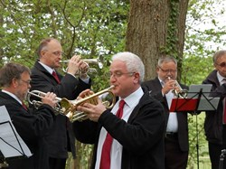 Jubilee Brass About Us