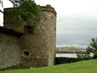 Image of Upnor Castle
