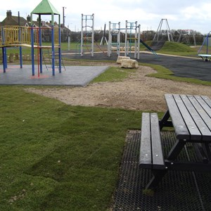 Cluffe Play Area