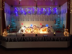 Christmas at the Village Hall
