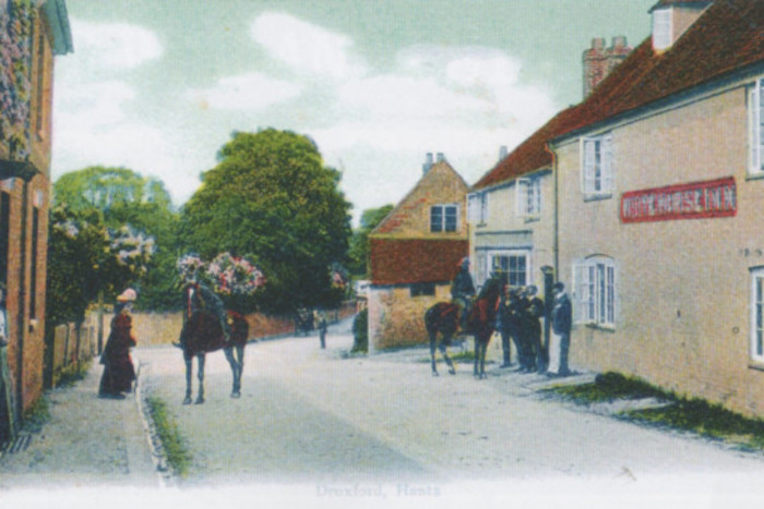 Droxford Village Community Droxford History Group