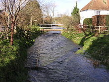 St. Mary Bourne Parish Council The Bourne Rivulet