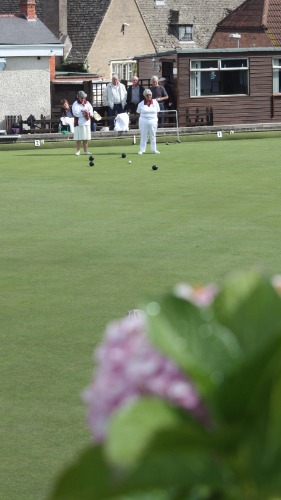 Churchdown Bowling Club Links
