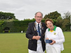 Bridgemary Bowling Club About Us
