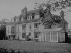 Hamble House