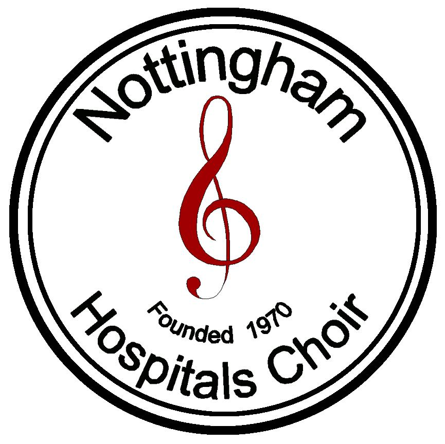 Nottingham Hospitals Choir Welcome Pack