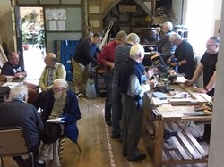 Frome Men's Shed Can you help us ?