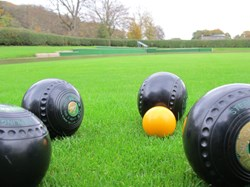 Wonersh Bowling Club Home