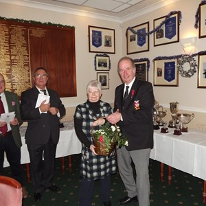 Kingscroft Bowls Club Gallery