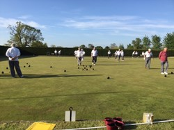 Henfield Bowling Club Gallery