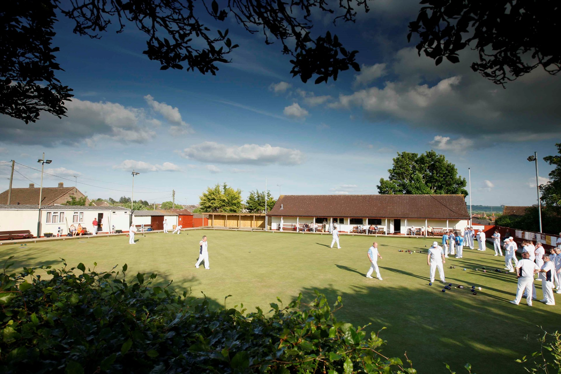 Royal Wootton Bassett Bowls Club