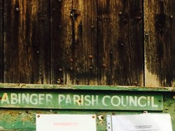 Abinger Parish Council About Us